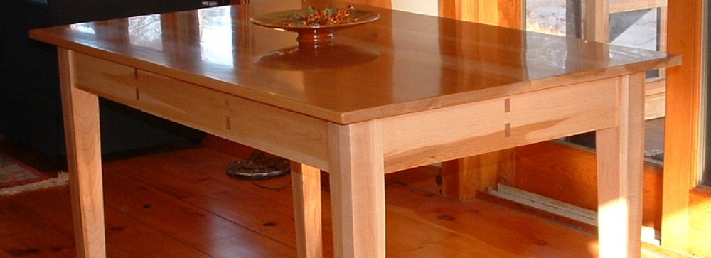 Morrison Woodworking Vermont