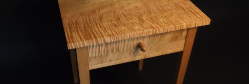 Morrison Woodworking Vermont